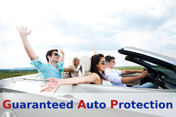 Guaranteed Auto Protection