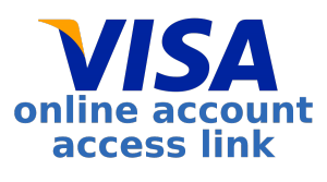 VISA Online Account Access Link
